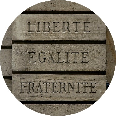 MyFrenchLife™ - equality in France