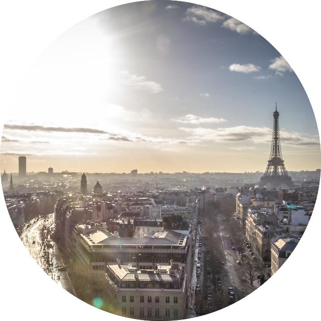 MyFrenchLife™ - environmentally-friendly - paris