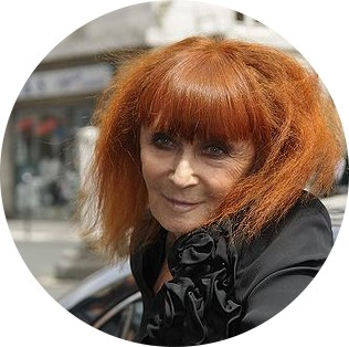 MyFrenchLife™ – MyFrenchLife.org – Sonia Rykiel – French designer – parkinsons – biography – portrait