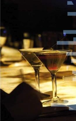 MyFrenchLife™ -  Heather Stimmler-Hall - drinks in Paris
