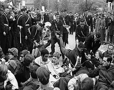 MyFrenchLife™ – MyFrenchLife.org - Riots - The '68 riots and the French fight for sexual freedom - France