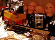 MyFrenchLife™ - la Braderie flea market - vintage