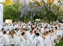 MyFrenchLife™ - diner en blanc - tables