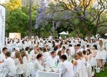 MyFrenchLife™ - diner en blanc - tables