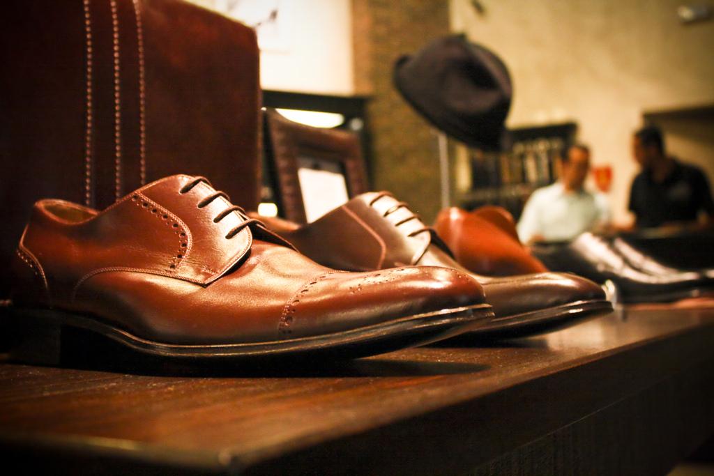 MyFrenchLife™ – MyFrenchLife.org - French men's style - French fashion - Shoes