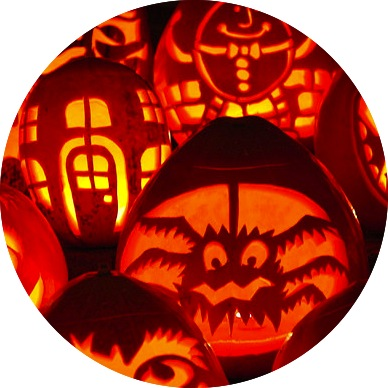 MyFrenchLife™ - halloween - pumpkins