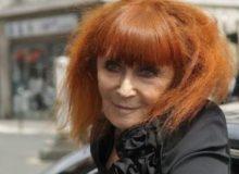 MyFrenchLife™ – MyFrenchLife.org – Sonia Rykiel – French designer – biography – portrait