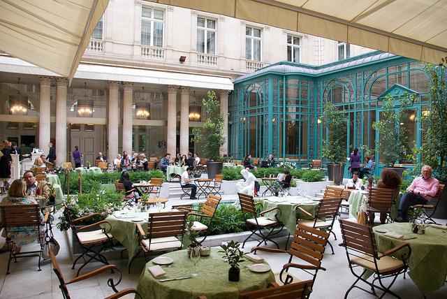 MyFrenchLife™ - Mariannig's favourites - Westin Paris