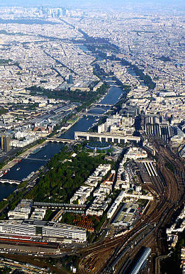 MyfrenchLife™ - French - Gen Y - Paris bercy