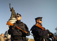 MyFrenchLife™ – MyFrenchLife.org – France – state of emergency – extended – 2016 – meaning – terrorism – Paris attacks – human rights – Operation Sentinel