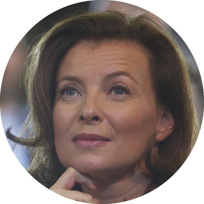 MyFrenchLife™ - normal French president - French politics - Francois Hollande - valerie