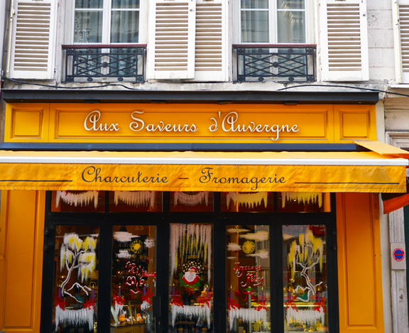 MyFrenchLife™ - Rue des Martyrs - The One Street in Paris