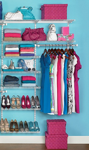 MyFrenchlife™ - french five - wardrobe