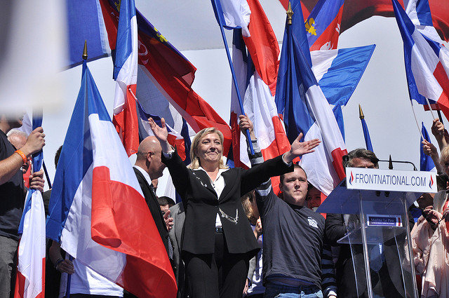 MyFrenchLife™ – MyFrenchLife.org – effect of Brexit on France – British expats in France – Frexit – EU – Marine Le Pen
