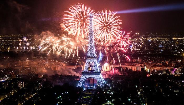 Paris in June - what's on?
