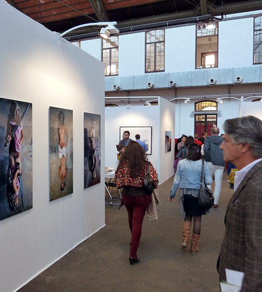 Fotofever Art Fair - Paris in November - What's on - MyFrenchLife™