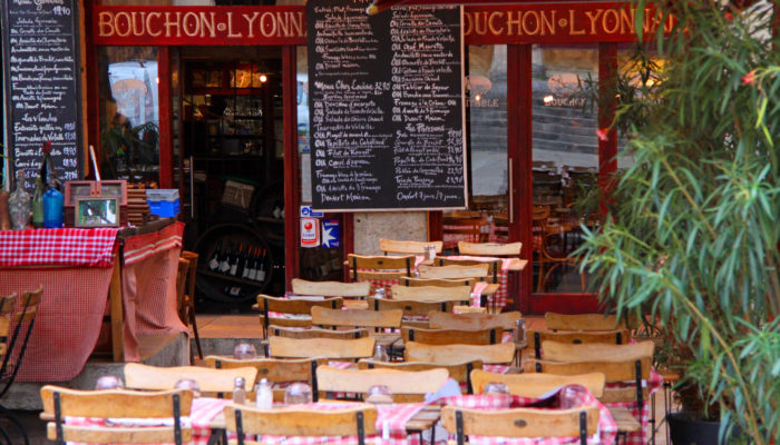 'MyFrenchLife™ 'MyFrenchLife™ - ultimate guide to lyon - bouchon