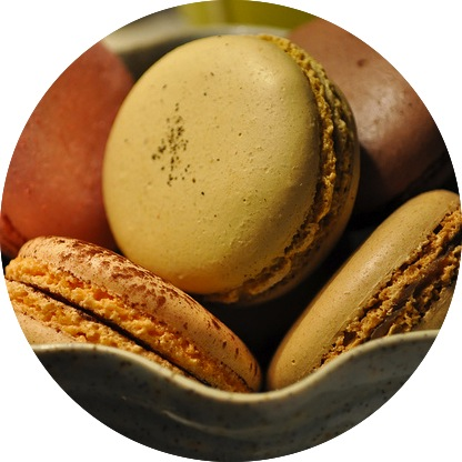 MyFrenchLife™ - Food shopping in Paris - macarons