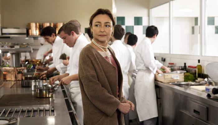 MyFrenchLife™ - MyFrenchLife.org - Danièle Mazet-Delpeuch - Main Kitchen