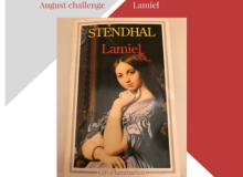 MyFrenchLife™ – MyFrenchLife.org – MyFrenchLife™ book club: August literature challenge – Stendhal, Lamiel