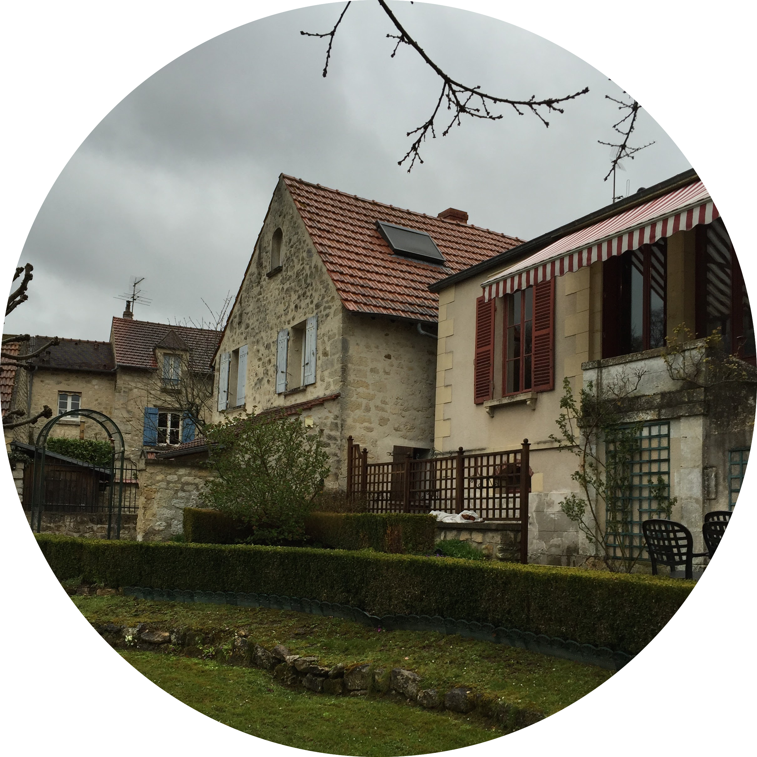 MyFrenchLife™-van gogh-auvers sur oise