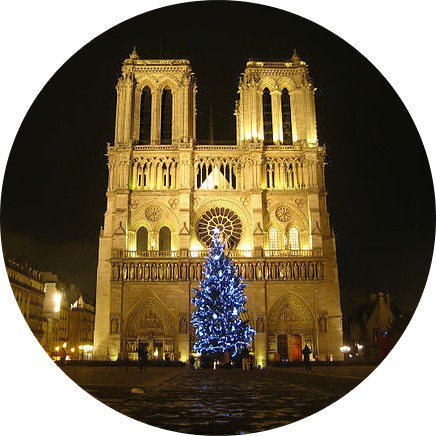 MyFrenchLife™ – MyFrenchLife.org – Christmas in France – food – traditions – facts – how is Christmas celebrated in France