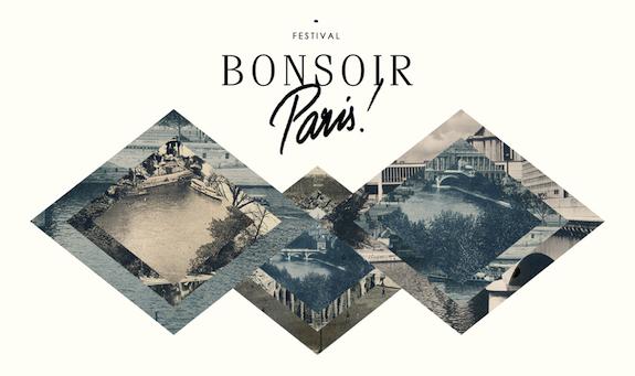 MyFrenchLife™ - Paris in December - AF Paris Bonsoir Paris Festival