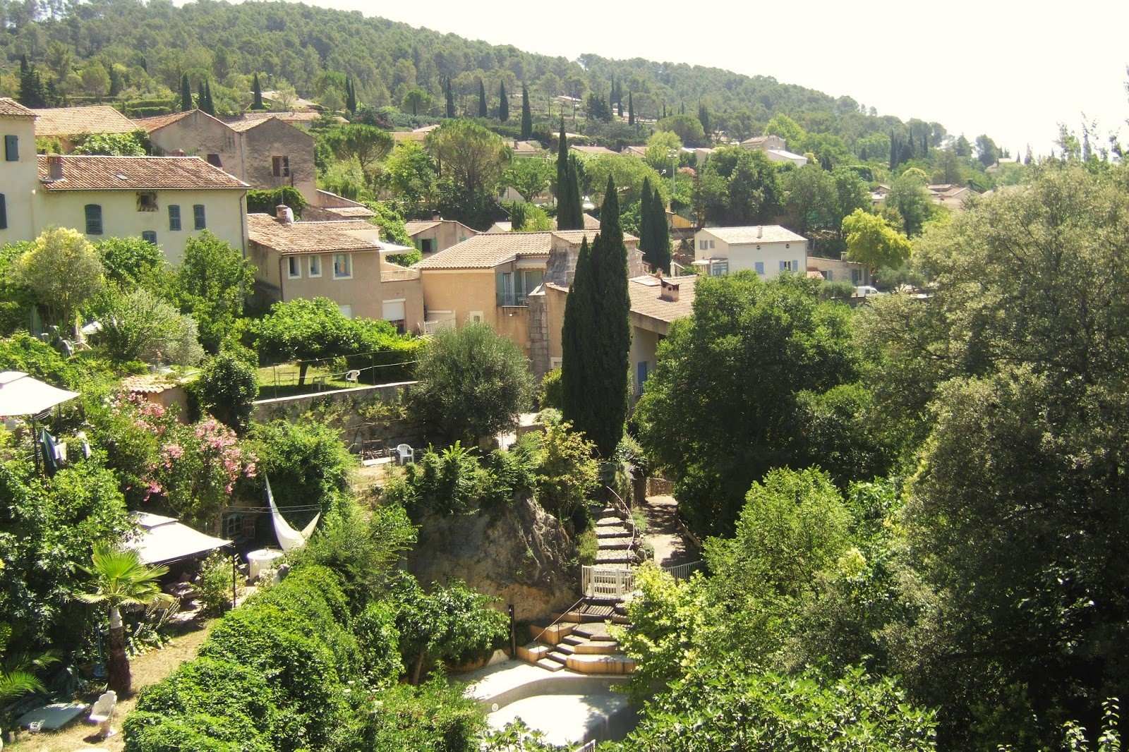 MyFrenchLife™ – MyFrenchLife.org – exploring Provence – Flayosc – Var – small villages – day trips in Var