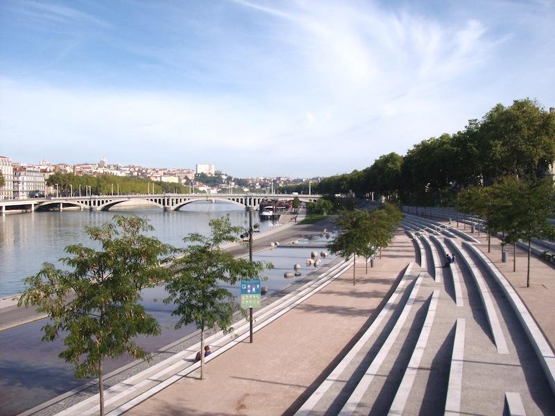 Lyon Rhone MyFrenchLife City Guide France
