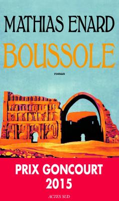 Boussole_Prix Goncourt_MyFrenchLife