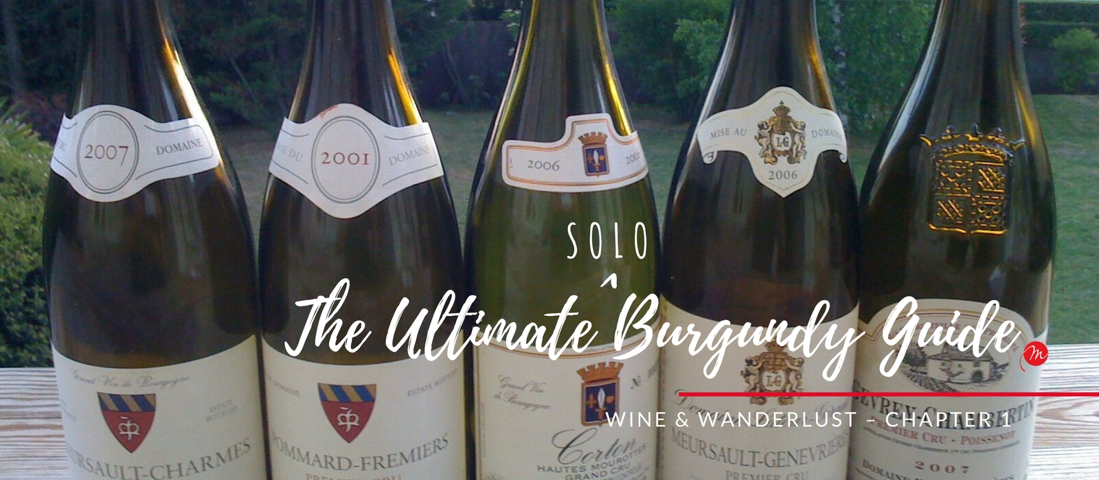 MyFrenchLife™ - MyFrenchLife.org – It all begins in Paris – Wine & wanderlust – the ultimate solo Burgundy Guide