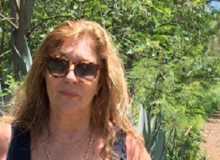 MyFrenchLife™ – MyFrenchLife.org - The French Village Diaries - Interview Carol Drinkwater