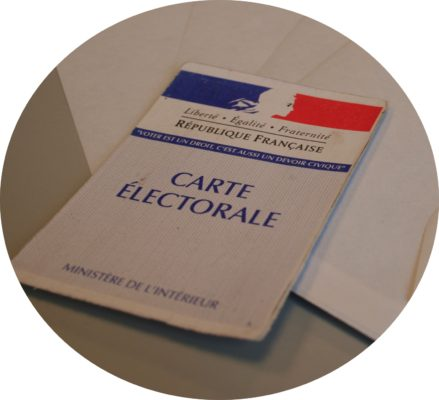 MyFrenchLife™ - MyFrenchLife.org - 2017 - French Legislative Elections - French politics - French election process - carte electorale