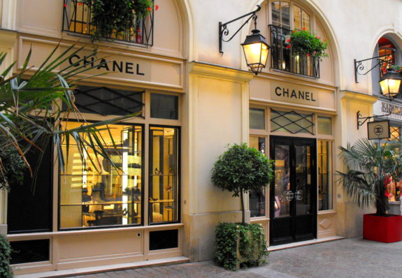 MyFrenchLife™ – MyFrenchLife.org - Rive Gauche today: Zola and Le Bon Marché - Le Bon Marché - Chanel - Industrial Revolution