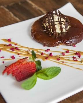 MyFrenchLife™ - French restaurant - ChezOlivier