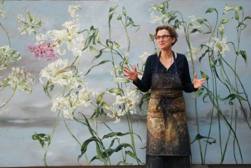 Claire Basler - Inspiring Women - Backdrop - MyFrenchLife™