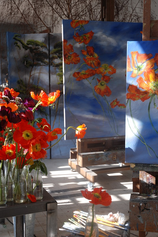 Claire Basler - Inspiring Women - Canvases - MyFrenchLife™