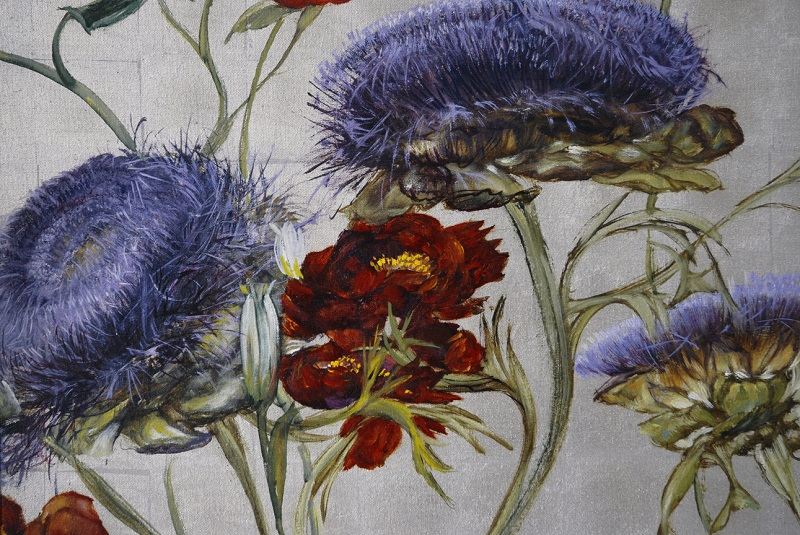 Claire Basler - Inspiring Women - Flowers - MyFrenchLife™