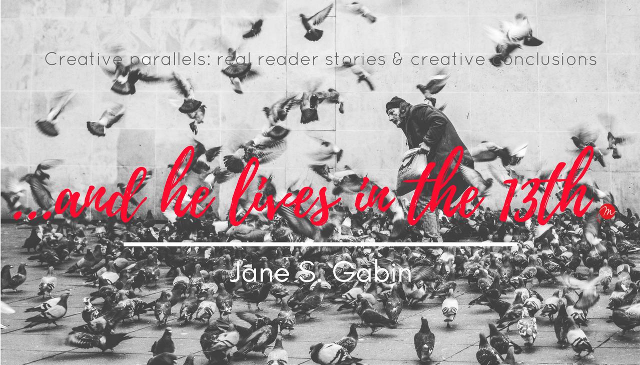 MyFrenchLife™ – MyFrenchLife.org – Jane S. Gabin – Paris story