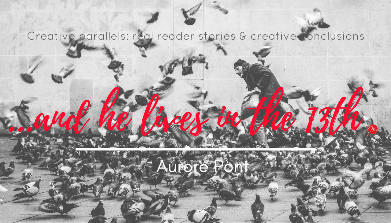 MyFrenchLife™ – myfrenchlife.org – Aurore Pont – header – Paris story – Creative parallels