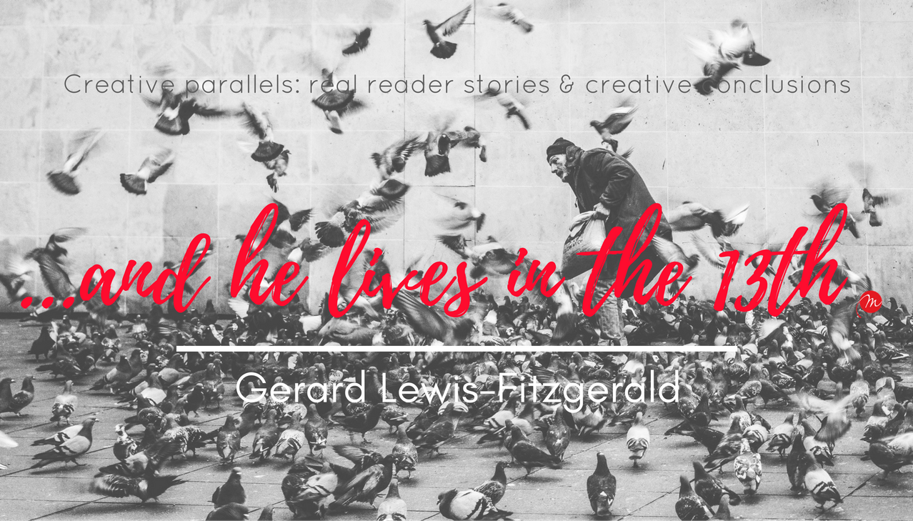 MyFrenchLife™ – myfrenchlife.org – Gerard Lewis-Fitzgerald – header – Paris story – Creative parallels