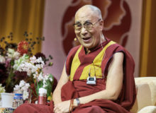 MyFrenchLife™ – MyFrenchLife.org - Dalai Lama - Power & Care Conference - 10 reasons for harmony - leaders - peace