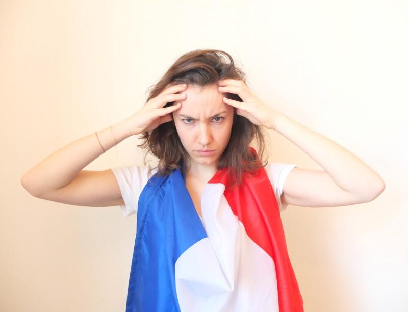 MyfrenchLife™ - French - french pessimism - français