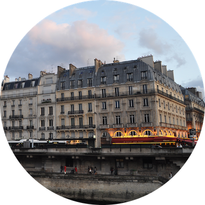 remote working in Paris - MyFrenchLife™
