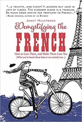 MyFrenchLife™ – MyFrenchLife.org – MyFrenchLife™ - Francophile Interview Janet Hulstrand