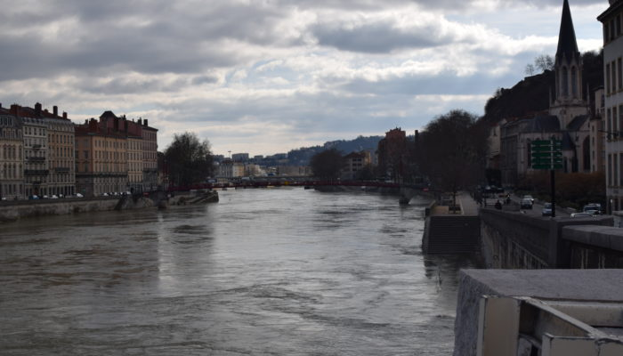 MyFrenchLife™ - MyFrenchLife.org - Lyon poetry guide: creativity made easy – channeling your inner French poet - Dramatic Saone