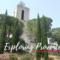 MyFrenchLife™ – MyFrenchLife.org – exploring Provence – Flayosc – Var – small villages
