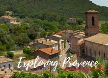 MyFrenchLife™ - MyFrenchLife.org - Exploring Provence - Jan Leishman - Les Arcs