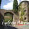 MyFrenchLife™ – MyFrenchLife.org – Exploring Provence – medieval village – les Arcs