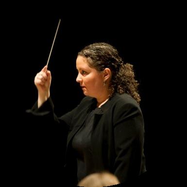 MyFrenchLife™ - Inspiring Women: Zahia Ziouani - conducting - MyFrenchLife.org